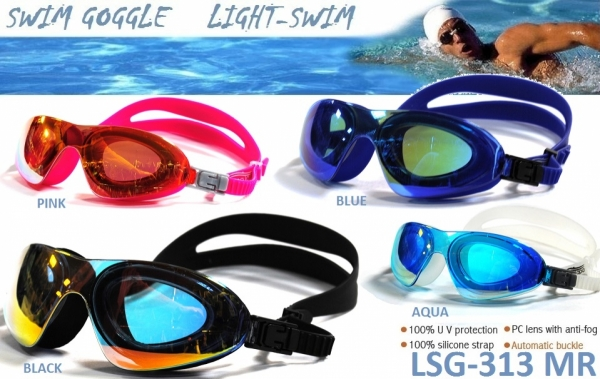 Light Swim LSG-313MR